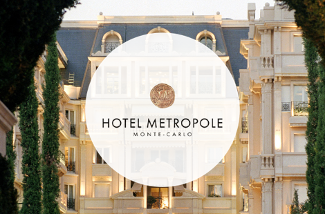 Discover Hotel Metropole